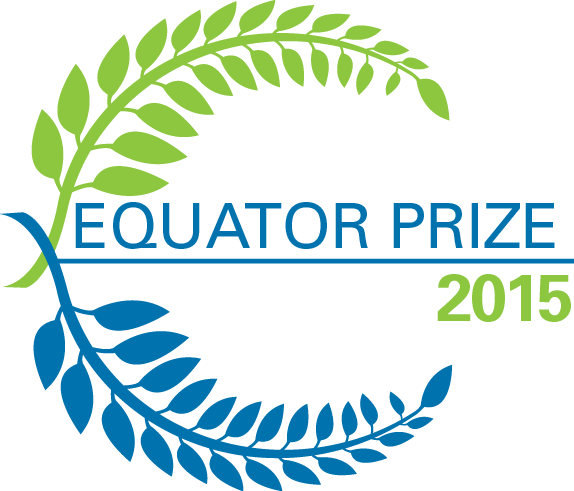 Read more about: Equator Prize 2015 - Prey Lang Community Network, Cambodia, selected as a winner