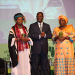 Read more about: A professor and an entrepreneur awarded prestigious Africa Food Prize