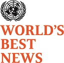 Read more about: Volunteer for World's Best News' morning event on the 9th of September 2016